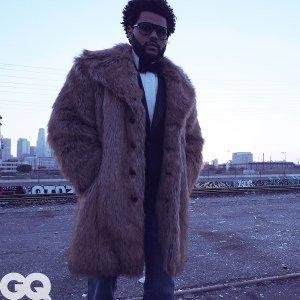 The Weeknd Declares He No Longer Does Hard Drugs: I'm 'Sober Lite'
