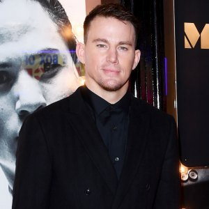 Channing Tatum: I Was Nervous About Connecting With Daughter After Divorce