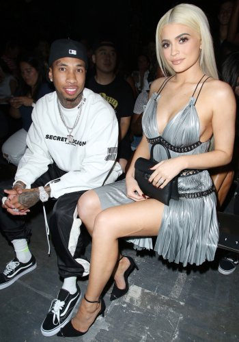 Where Does Kylie Jenner Stand With Ex-Boyfriend Tyga? She Says ...