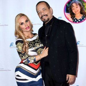 Coco Austin Says Daughter Chanel Has Looked Like Ice-T Since 'Day 1'
