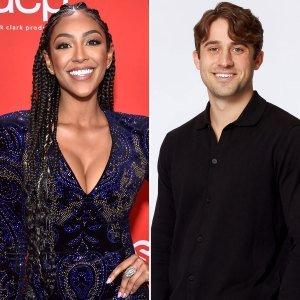 Tayshia Adams: 'Bachelorette' Finale Will Address Greg Grippo Acting Rumors