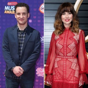 Yes, Ben Savage Still Gets Heat for Cory and Lauren's 'Boy Meets World' Kiss
