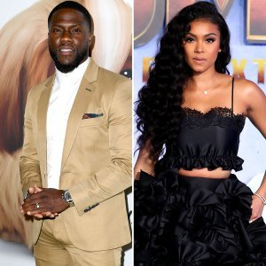 How Kevin Hart Told His Kids About Cheating on Wife Eniko Parrish