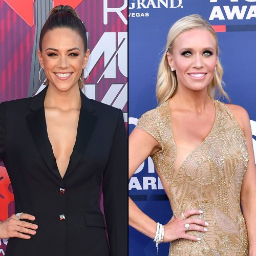 'Real Housewives of Nashville'? Jana Kramer and More Filming Reality Show