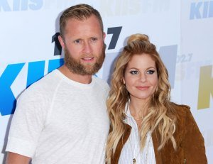 25 Years! Candace Cameron Bure Reveals Anniversary Plans With Valeri Bure