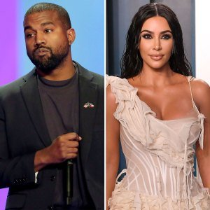 Kanye West Responds to Kim Kardashian's Divorce Petition: Details
