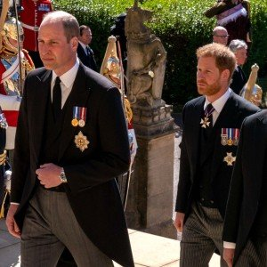 William, Harry's Recent Reunion Was a 'Baby Step' in Repairing Rift