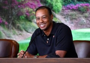 Tiger Woods in 'Better Spirits' Nearly 2 Months Into Recovery From Crash