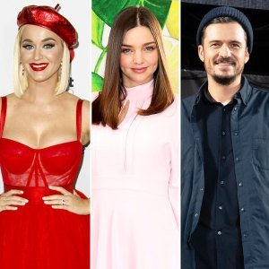 'Ponch-Bro'! Katy Perry and Miranda Kerr Troll Orlando Bloom's Outfit