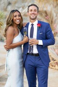 Zac Clark: I've Had 'Ups and Downs' With Tayshia Adams Since 'Bachelorette'