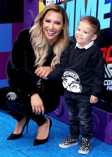 Naya Rivera's Dad George Explains How 'Strong' Grandson Josey Is Coping
