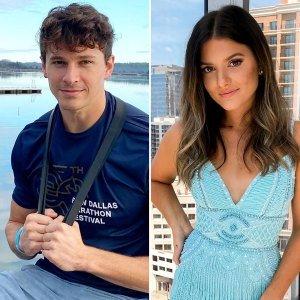 Connor Saeli Addresses Speculation He's Dating TikTok's Jenna Palek