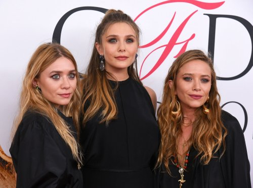 Why Elizabeth Olsen Didn't Want Mary-Kate and Ashley's Last Name