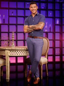 Jax Taylor Says 'Pump Rules' Got 'Too Scripted': I 'Couldn't Do It'