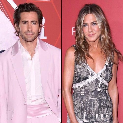 Jake Gyllenhaal: Why My Sex Scenes With Jennifer Aniston Were 'Torture'