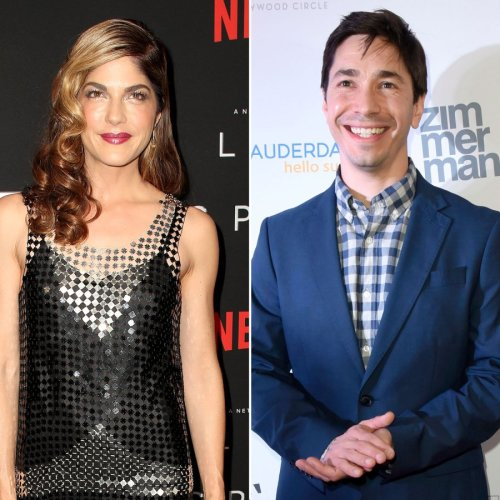 Selma Blair and Justin Long's Managers Once Tried to Set Them Up