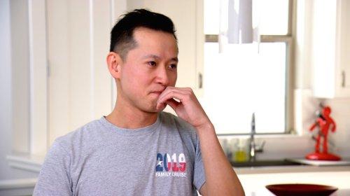 'MAFS' Premiere: Johnny's Dad Urges Him to Quit 'Dangerous' Experiment