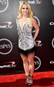 'Been a While'! 'Britney Spears Says Driving Alone Is 'Different Ballgame'