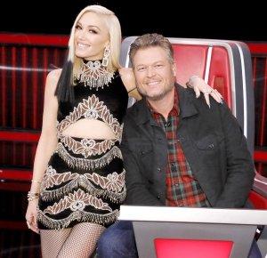'Mrs. Shelton'! Gwen Stefani Teases Blake for Forgetting Her New Last Name