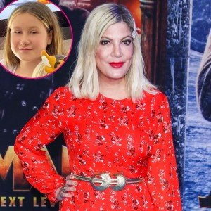 Tori Spelling Says Daughter Stella Has Her 'Groove Back' After Being Bullied