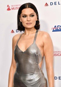 Jessie J Cries Detailing Health Struggles Affecting Her Throat, Singing