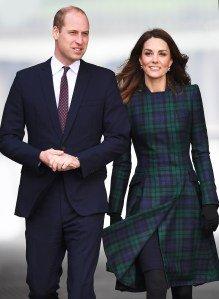Duke and Duchess of Cambridge's 1st YouTube Video Highlights Kate