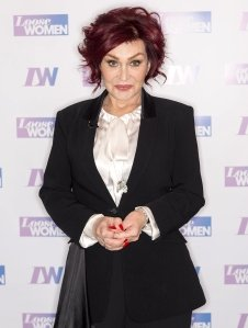 Sharon Osbourne Says She's 'Angry' in 1st Interview Since 'The Talk' Exit