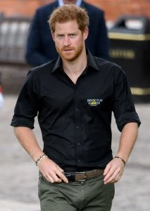 Why Prince Harry Knew He Wanted Out of Royal Life in His Early 20s