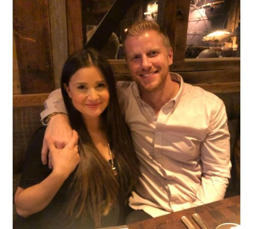 Why Catherine Giudici, Sean Lowe Think a 4th Baby Would Be 'Selfish'