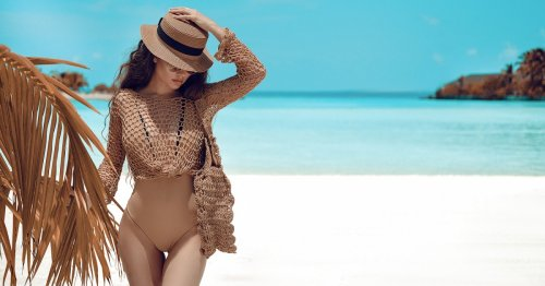 17 Crochet Styles for a Breezy, Boho-Chic Summer