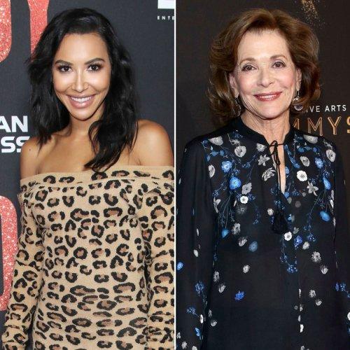 Naya Rivera, Jessica Walter Missing From 2021 Oscars In Memoriam Tribute