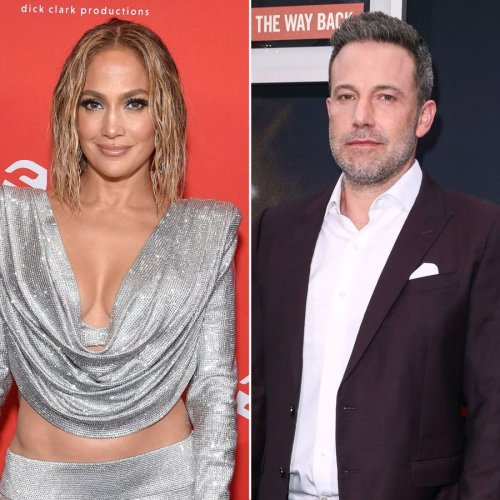 Fans Are Losing It Over J.Lo Slamming Ben Affleck's 'Awful' Ink in 2016