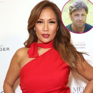 Carrie Ann Inaba Is 'Sad' and 'Hopeful' After Fabien Viteri Split