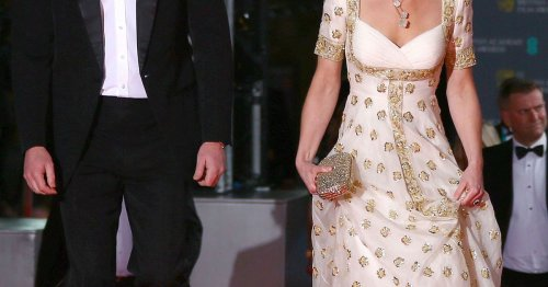 Why Prince William and Duchess Kate Are Going to 'James Bond' Premiere With Prince Charles and Duchess Camilla