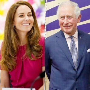 Duchess Kate May Have Just Revealed Her Sweet Nickname for Prince Charles