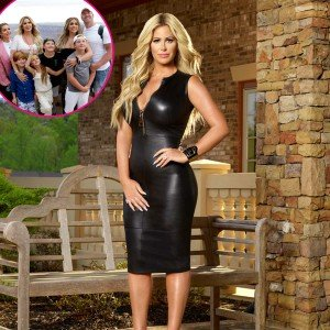 Kim Zolciak's 'Don't Be Tardy' Canceled After 8 Seasons: Read Her Statement