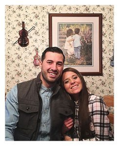 50 Pages?! Jeremy Vuolo Filled Out an 'Intense' Form Before Courting Jinger
