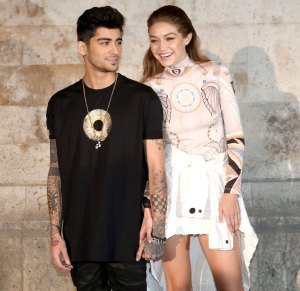 Gigi and Zayn Aren't Rushing to Get Married, Feel 'Blessed' as Parents
