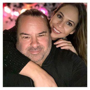 90 Day Fiance's Big Ed: I'm in a 'Rough Spot' With Girlfriend Liz