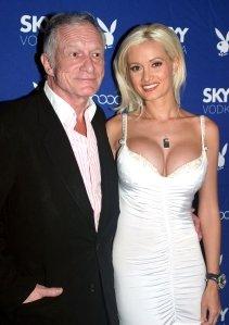 Holly Madison Admits She's Grateful Hugh Hefner Never Got Her Pregnant