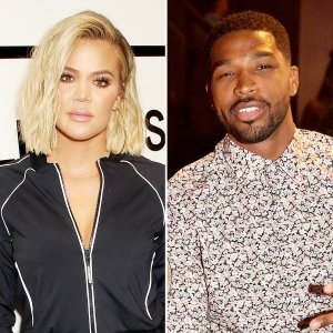 Khloe K. Would Tell Her Past Self to 'Live For Yourself' After Tristan Split