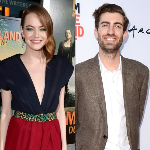 Emma Stone, Husband Dave McCary Have Grown 'Closer' Since Baby's Birth