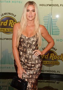 Khloe Kardashian Shares Cryptic 'WTF' Post After Tristan Thompson Split