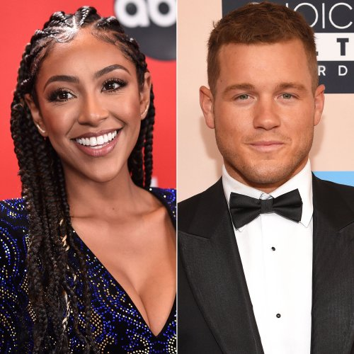 'Shocked' Tayshia Adams Says Colton 'Was Not Always Himself' on 'Bachelor'