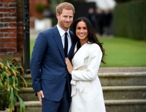 Harry and Meghan's 'Absolutely Beautiful' Daughter Lili Resembles Them Both