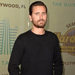 Scott Disick Offers Explanation for Why He Only Dates Younger Girls