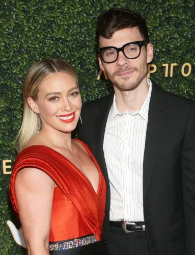 Hilary Duff: Sex Was 'Not Interesting' While Pregnant With Daughter Mae
