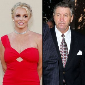 Britney Spears' Dad Acknowledges Her 'Suffering' Amid Conservatorship Claims