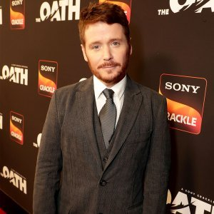 Kevin Connolly, Newborn Daughter Diagnosed With COVID-19: 'It's Been Hard'