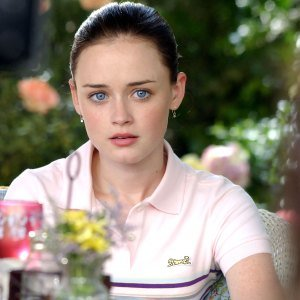 Who Should Rory Have Ended Up With on 'Gilmore Girls'? Alexis Bledel Says …